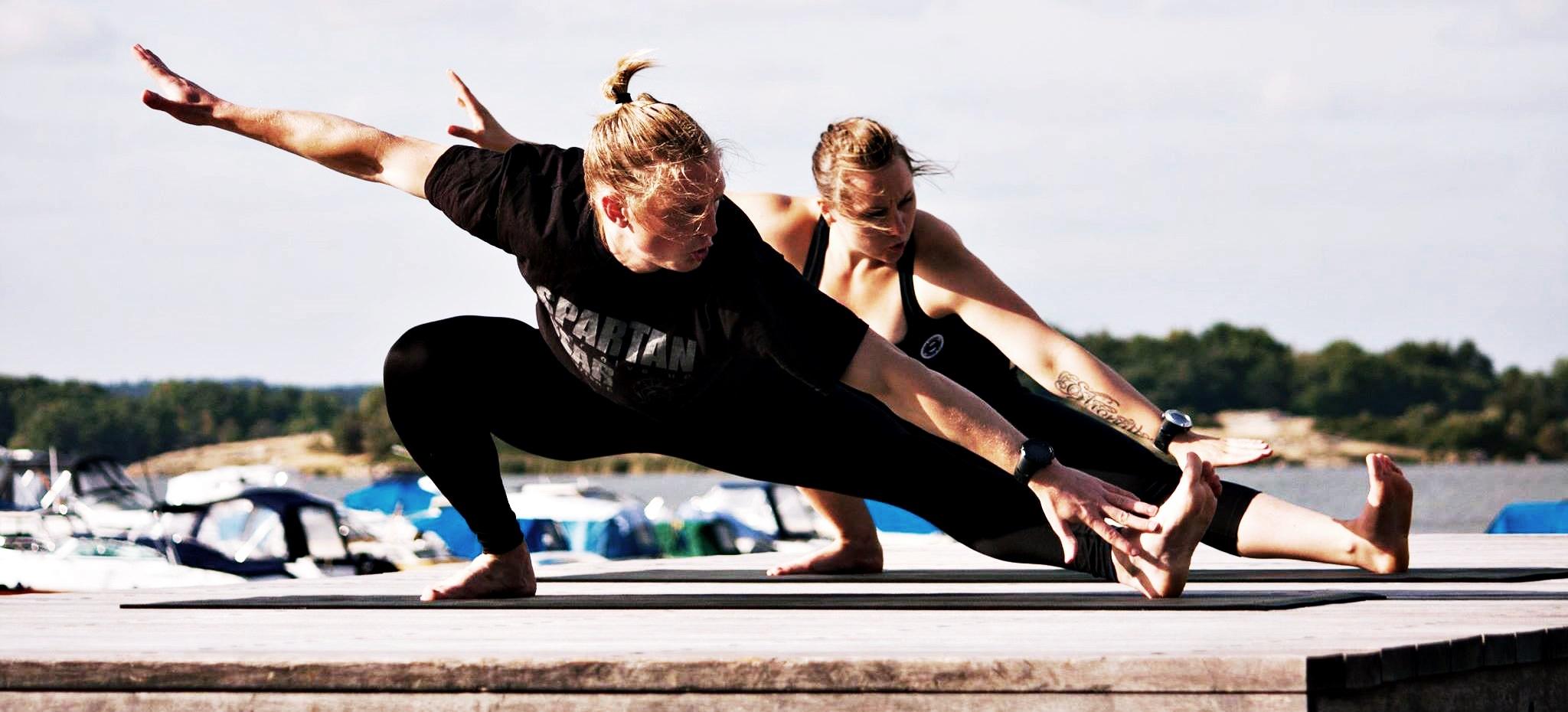 Träning & Hälsa | Lok & Motion