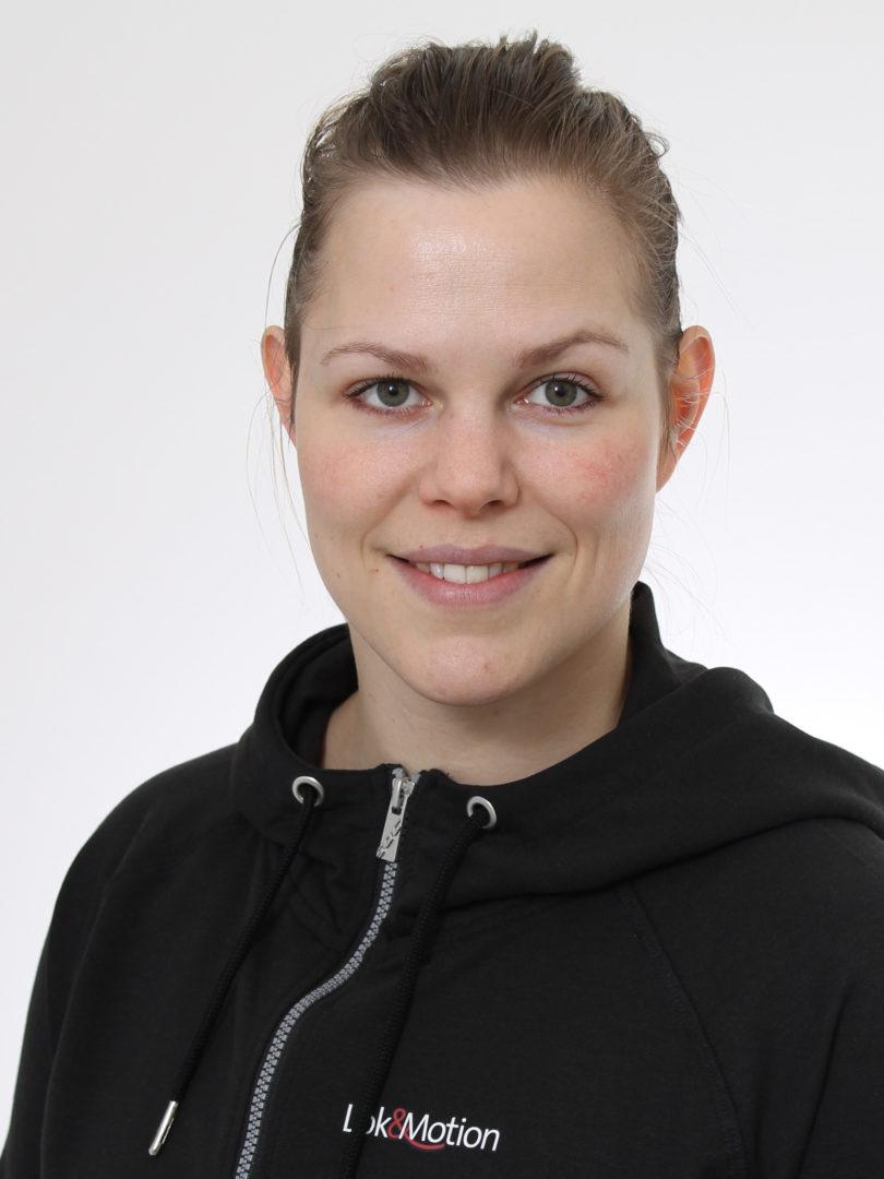 Ameli Ahlgren