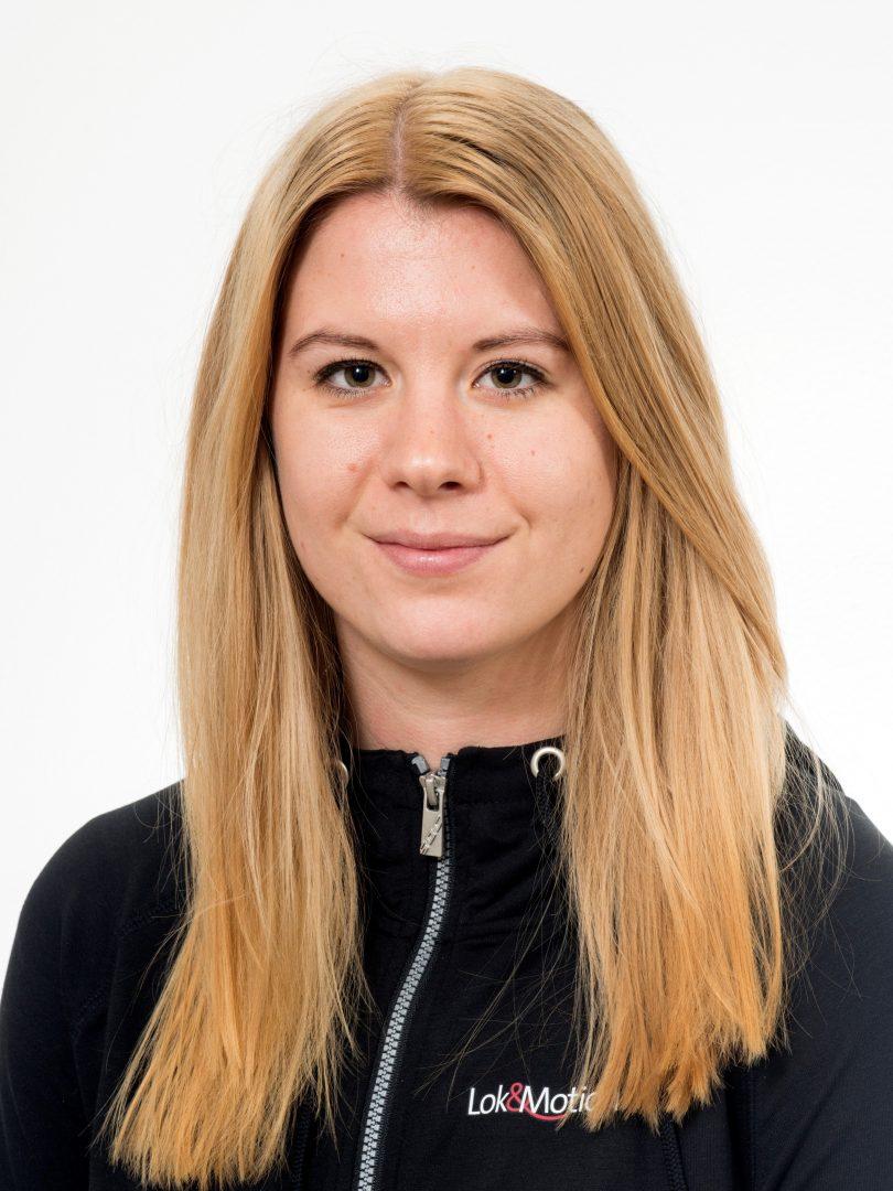 Emelie Hagelborg