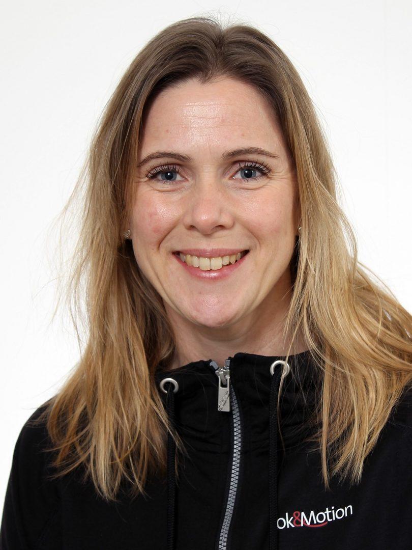 Eva Wickholm