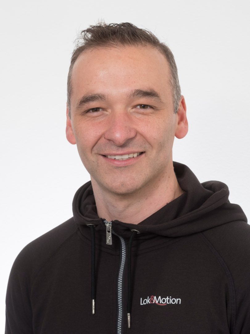 Sebastian Pranjko