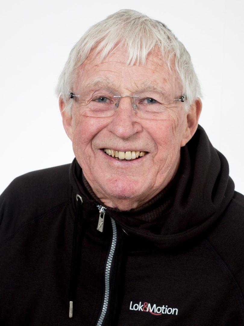 Bertil Andersén