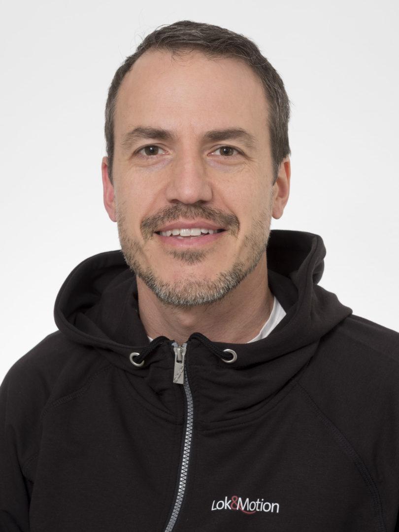 Daniel Jusinski