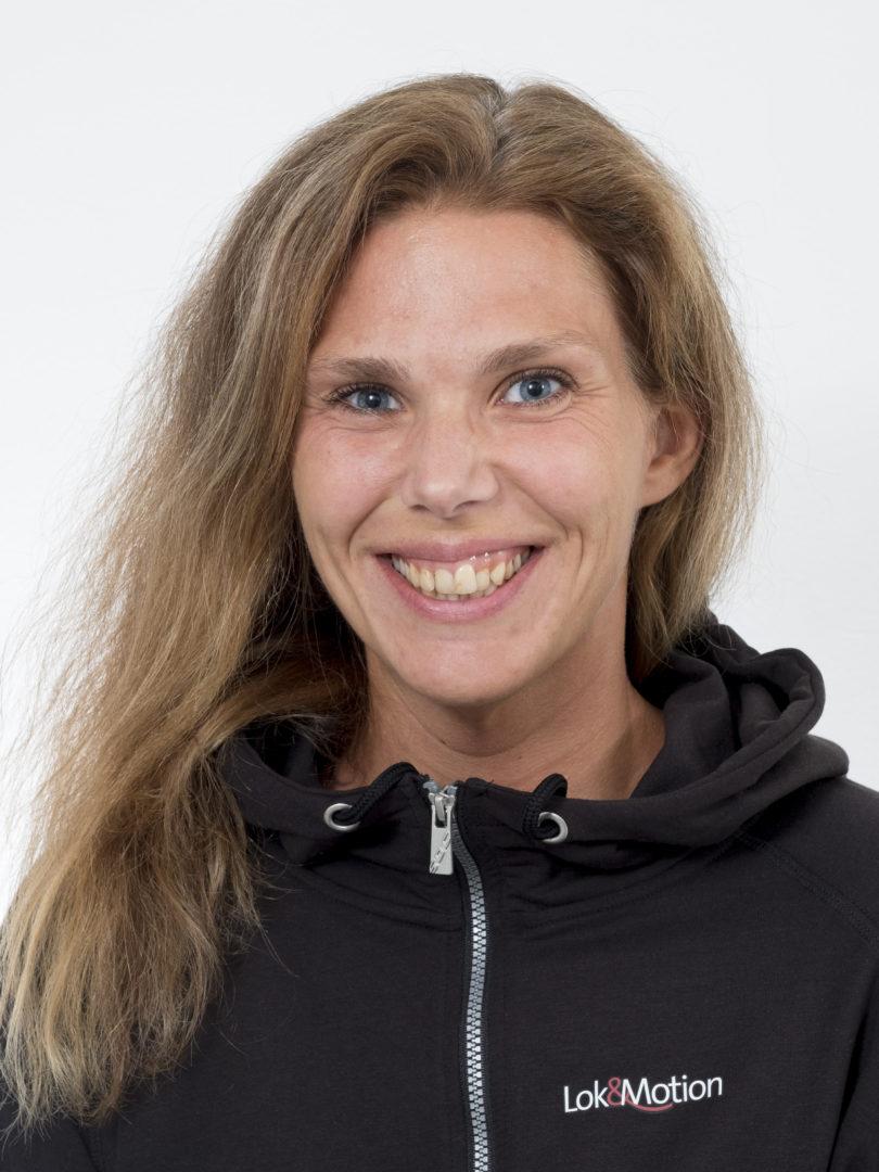 Maria Holmgren