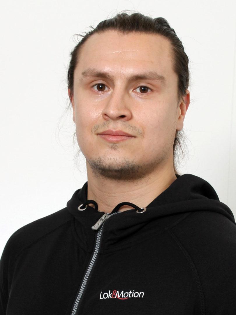 Ricky Serey Gustavsson