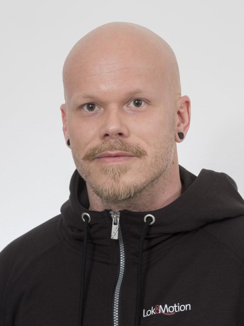 Thomas Hallén