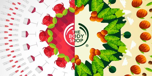 Kom till CardioSwing och få en goodiebag från The Body Shop!