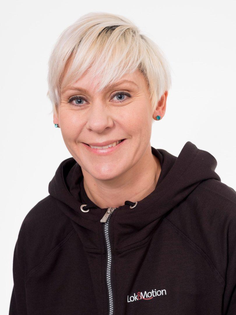 Linda Gars