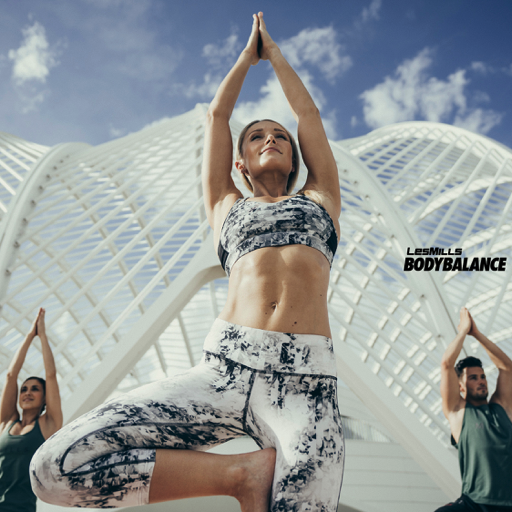 BodyBalance ny release