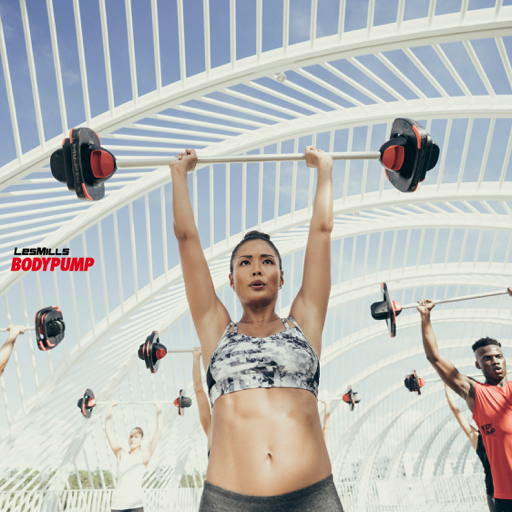 BodyPump ny release