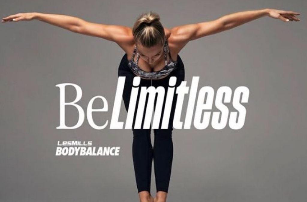 Ny release – BodyBalance