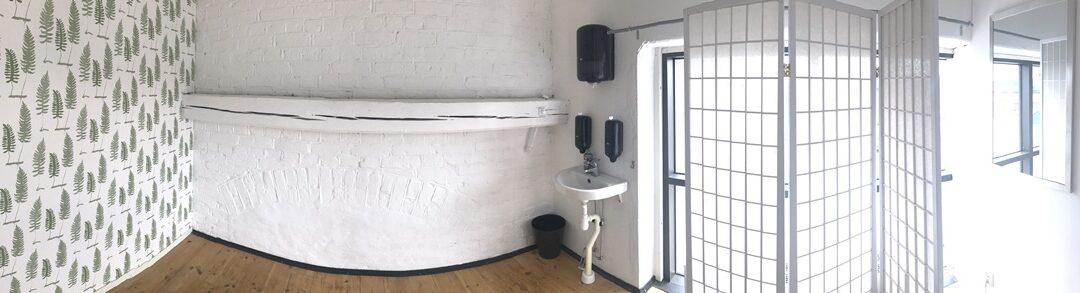 Ledigt rum
