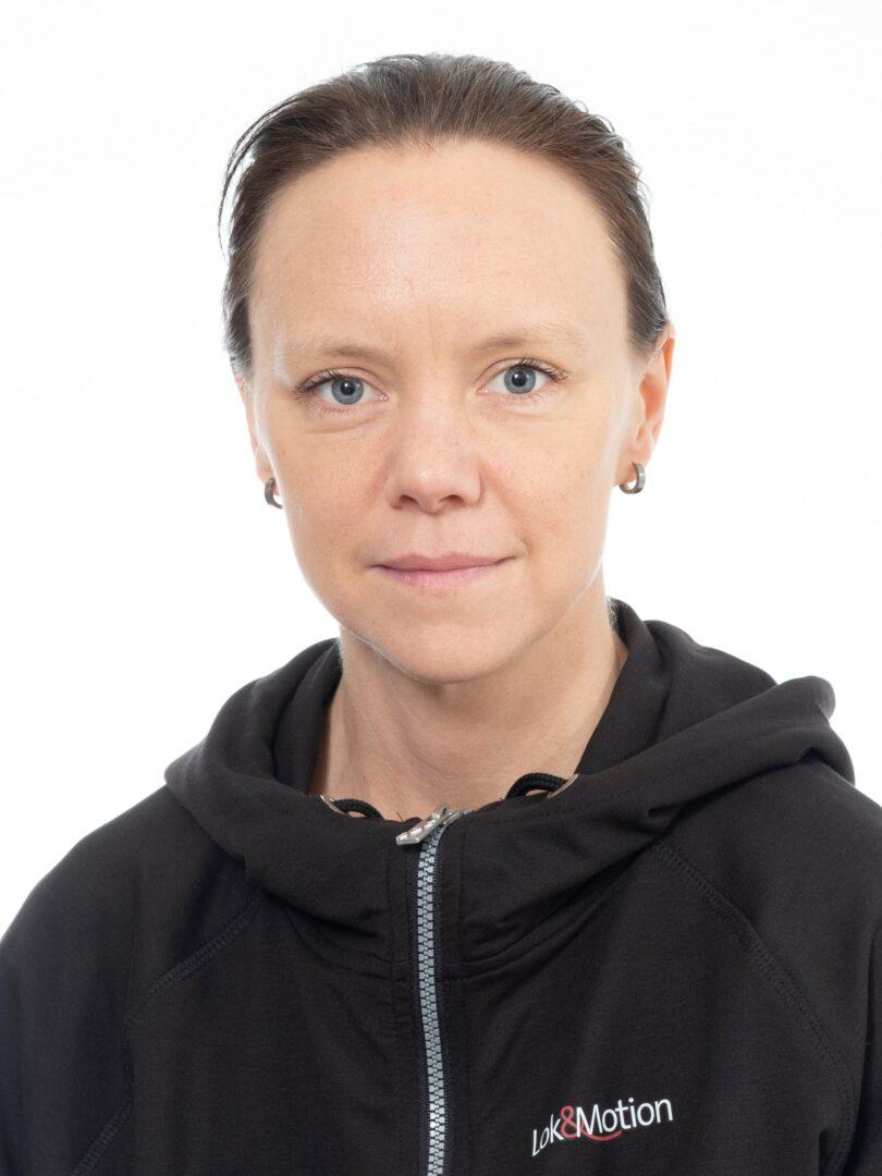 Ida Björklund