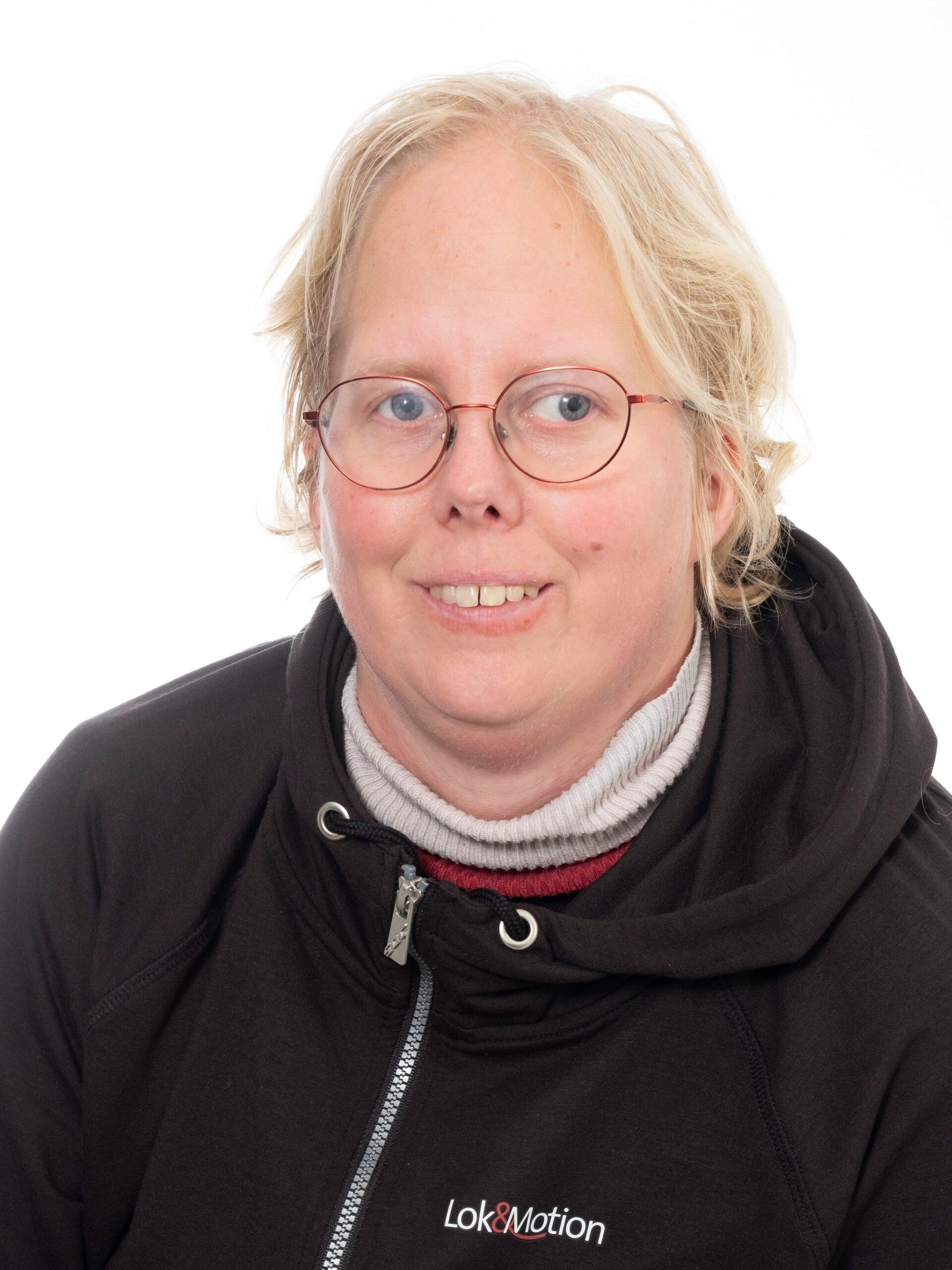 Ida Haglö