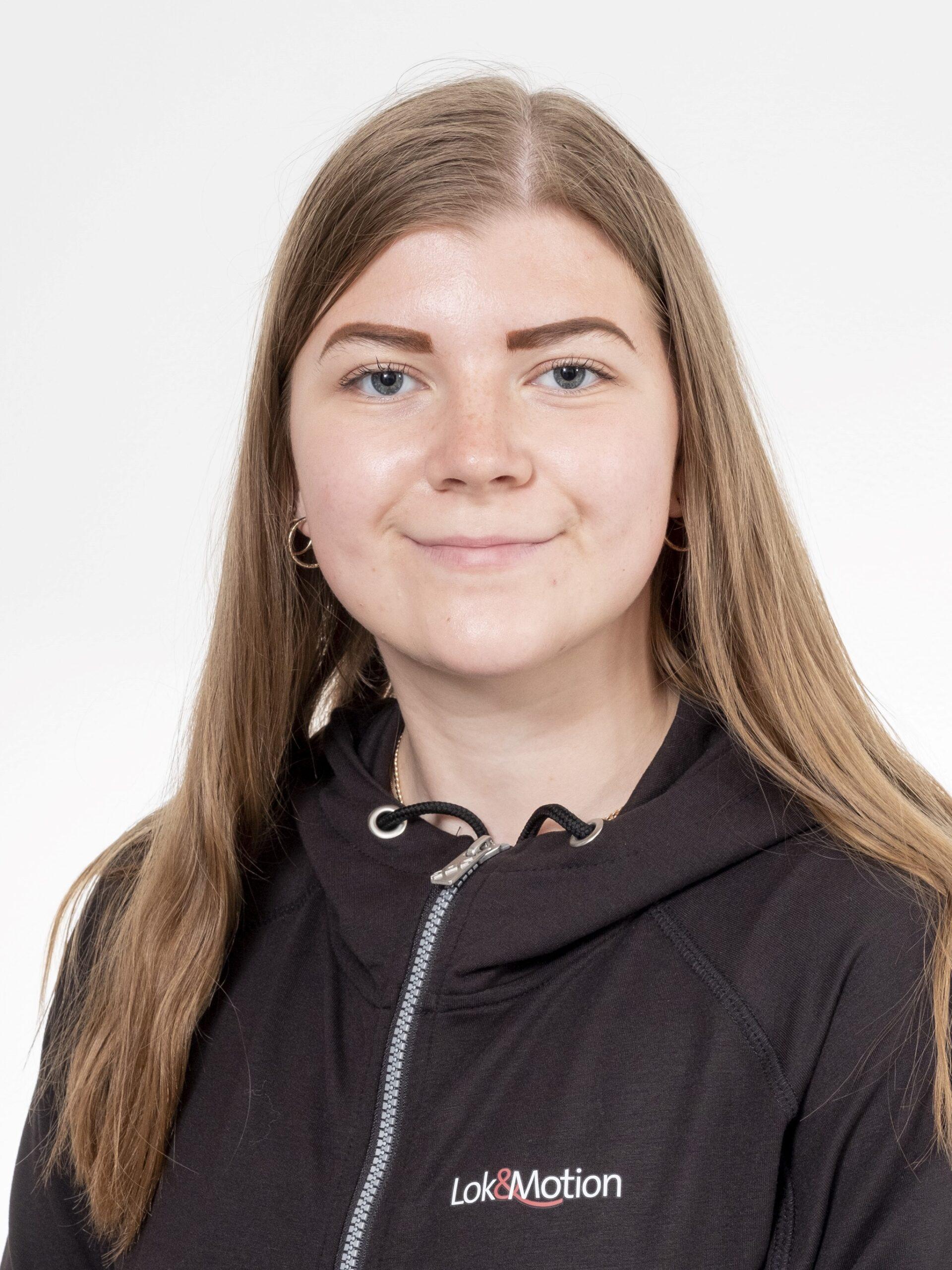 Felicia Gralvik